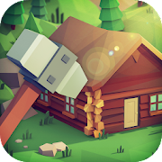 World of Craft: Sandbox Exploration Adventure Game