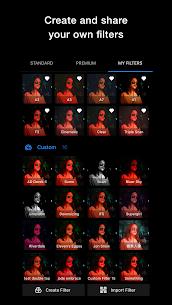 Polarr Photo Editor Mod 5.10.16 Apk [Unlocked] 4