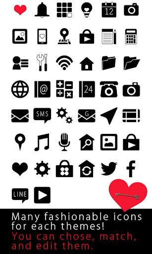[Pair Wallpaper]Pair Heart 1.0.0 Windows u7528 6