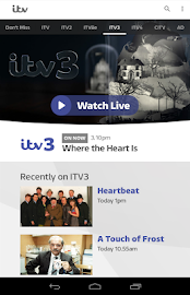 ITV Hub Screenshot 22