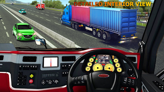 Silk Road Truck Simulator : Offroad Cargo Truck Apk Download For Android and Iphone 8