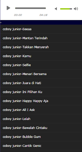 Coboy junior videos free download of android version | m. 1mobile. Com.