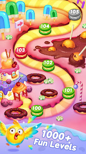 Download Full Bubble Shooter 2020 1.1.4 APK