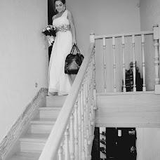 Wedding photographer Olya Yaschenko (OlyaYa). Photo of 15.10.2014