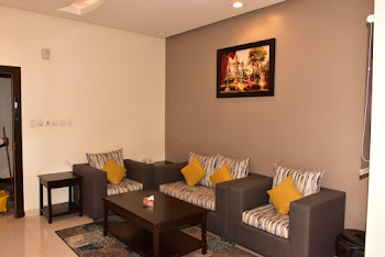 Al Yarmuk Serviced Apartments