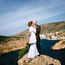 Wedding photographer Viktoriya Pismenyuk (Vita). Photo of 14.03.2017