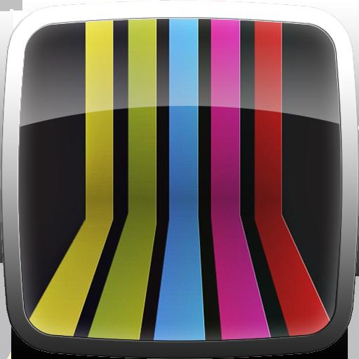 条纹 动态壁纸 個人化 App LOGO-硬是要APP