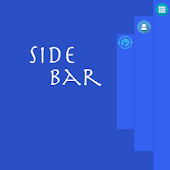 Sidebar-apps,contacts,toggles