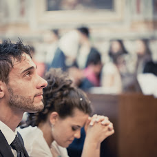 Wedding photographer Matteo Pettenuzzo (wwwmatteopette). Photo of 17.07.2014
