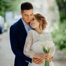 Wedding photographer Aleksey Galushkin (photoucher). Photo of 20.01.2018