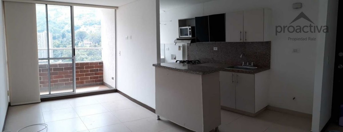 apartamento en arriendo la doctora 497-7197