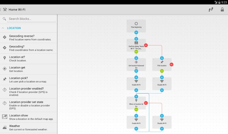 Automate Screenshot 7