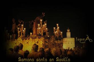 Photo: Semana santa Sevilla