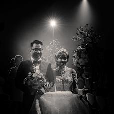 Wedding photographer Thanh binh Le (BinhLe). Photo of 15.10.2018