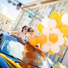 Wedding photographer Aleksandra Fedorova (afedorova). Photo of 06.11.2015