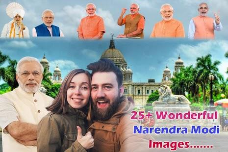 Selfie With Narendra Modi - náhled