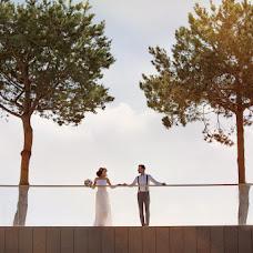 Wedding photographer Venera Galimova-Kuleshova (inspiration7). Photo of 13.11.2018
