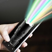 Color Flashlight LED HD