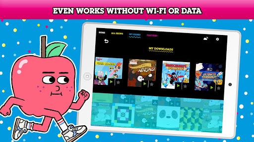 Cartoon Network GameBox screenshot 4