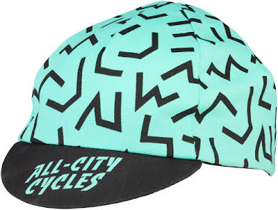 All-City The Max Cycling Cap alternate image 3