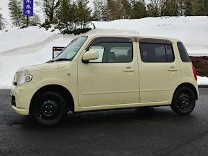 ミラココア L685S H24年式 X4WDのカスタム事例画像 ココきちさんの2021年01月24日21:01の投稿