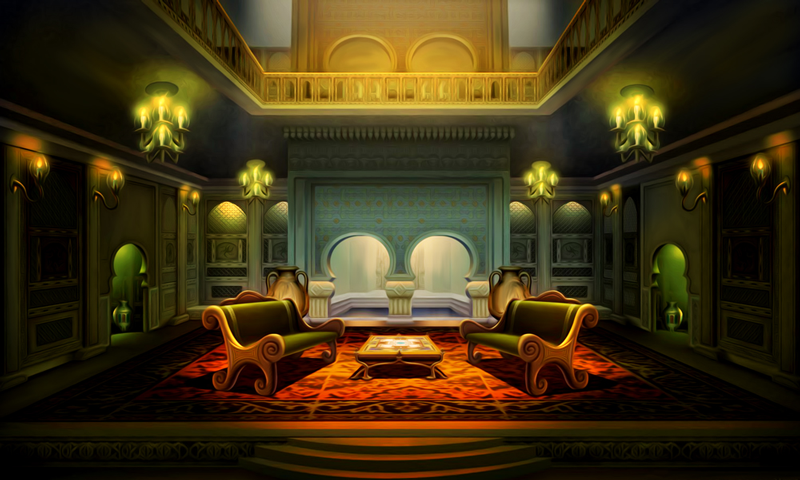 Free New Escape Games-033- screenshot