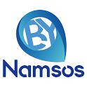 Namsos City icon