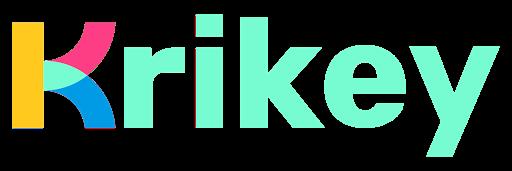 Krikey logo