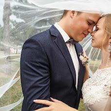 Wedding photographer Olya Zharkova (ZharkovsPhoto). Photo of 02.11.2017