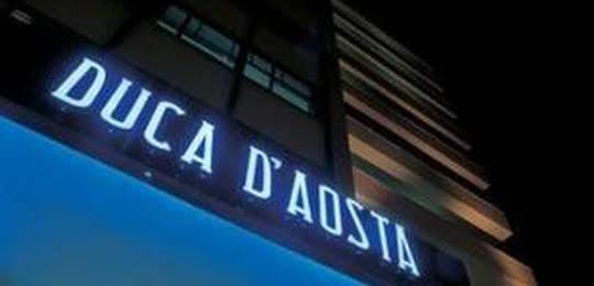 Best Western Hotel Duca D'Aosta