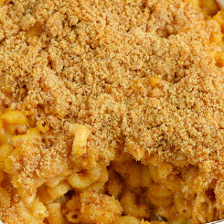 Baked Macaroni Cheese Chicken Recipes