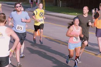 Photo: 875  Alex Anderson, 298  Brad Givens, 789  Marisol Townsend