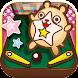 ピンボールバトラーズ - 新作・人気アプリ Android