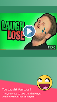 Try Not To Laugh