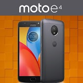 Wallpapers for Motorola Moto E4