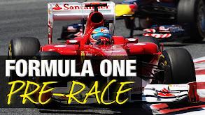 Formula One Pre-Race thumbnail