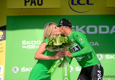 Bora nu al rond met huiswerk voor Tour: met Sagan voor groen en ook vol voor podium in klassement