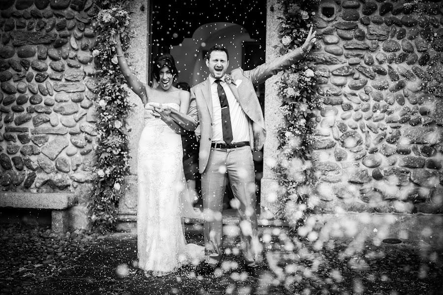 Wedding photographer Eugenio Luti (luti). Photo of 23.01.2015