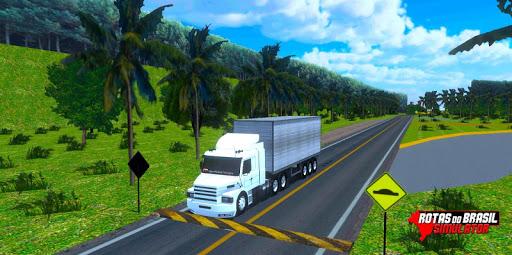 Rotas Do Brasil Simulador screenshot 3