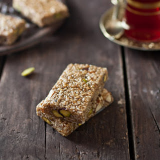 Sesame Seed Almond Candy Recipes