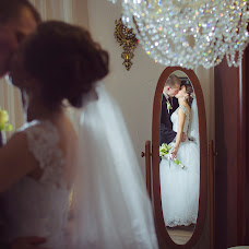 Wedding photographer Anna Usikova (usikova). Photo of 05.05.2015