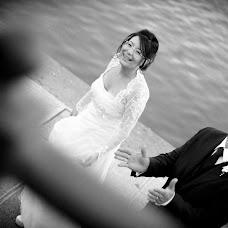 Wedding photographer Vincenzo Finizola (finizola). Photo of 31.03.2015