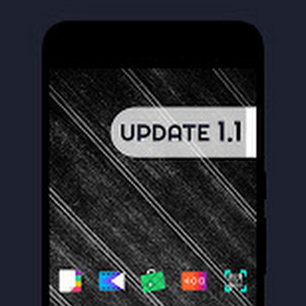 Mation - Icon Pack v1.1.1.1