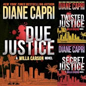 The Hunt for Justice Series