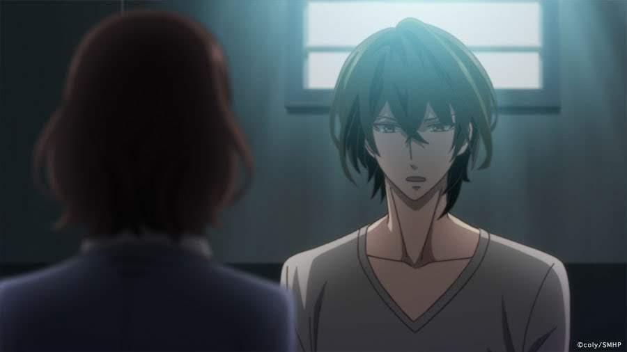 スタンドマイヒーローズ10話アニメ