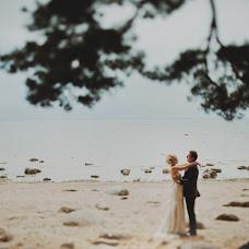 Wedding photographer Nina Verbina (Verbina). Photo of 04.09.2014