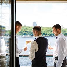 Wedding photographer Andrey Sinenkiy (sinenkiy). Photo of 09.10.2017