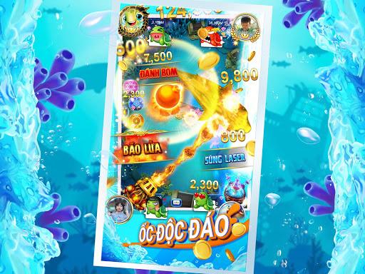 Bu1eafn Cu00e1, Bu1eafn Cu00e1 Vip - eCa Game Bu1eafn Cu00e1 u0103n xu Online 1.0016 screenshots 12