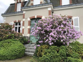 maison à Saint-Jean-sur-Erve (53)
