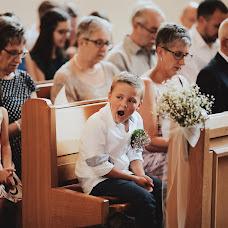 Wedding photographer Dmitriy Mikhalakiy (DartKain). Photo of 23.01.2018